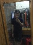 许金刚, 23  , Dongguan