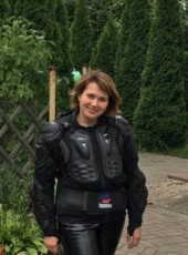 Tatyana, 44, Belarus, Mahilyow