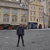 Dmitriy, 39  , Bologna