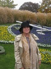Tatyana, 62, Ukraine, Odessa