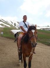 azamat , 37, Russia, Nogliki