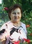 Nadezhda Grigor, 80  , Pushkino