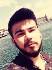 ShAkXi, 20, Turkey, Istanbul