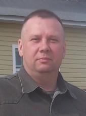 Oleg, 51, Russia, Vyatskiye Polyany