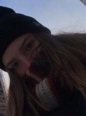 Polina, 18, United States of America, New York City