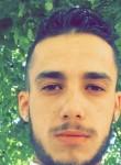Toms, 24  , Fontenay-le-Fleury