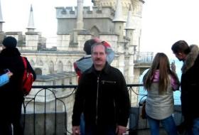 Alexandr, 57 - Just Me