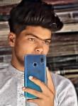 Arjun mishra, 18  , Shikohabad
