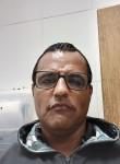 Jordani, 46  , Santa Luzia (Minas Gerais)