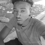 LilDon Sebyyy, 23  , Port-au-Prince