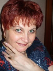 Olga, 57, Russia, Moscow