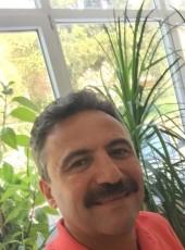 emrah bozbey, 33, Turkey, Antalya