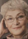 Galina, 65  , Nekrasovka