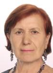 Ekaterina, 67  , Alushta