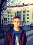 vitaliy, 24, Hrodna