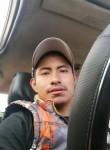 José , 23  , Guatemala City