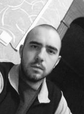 Dmitriy, 26, Russia, Zelenogorsk (Krasnoyarsk)
