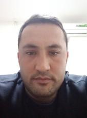 Zhamoliddin, 34, Uzbekistan, Jizzax