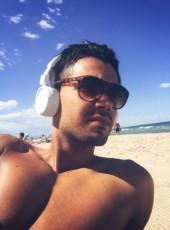 Marcos, 30, Spain, Silla