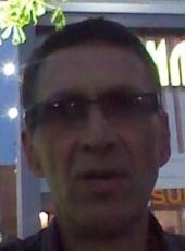 Sergey, 54, Russia, Nizhnekamsk