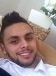 Erjji, 25  , Alsdorf