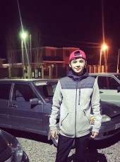 Azamat, 22, Kazakhstan, Bayganin