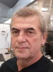 Silvo, 57  , Maribor