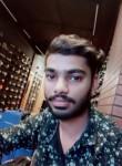Rahul Vaghela, 23  , Vapi
