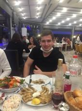 Bekir, 25, Turkey, Caycuma