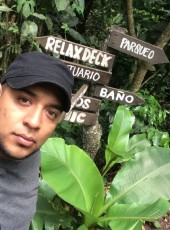 stubel, 35, Guatemala, Villa Nueva