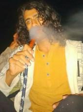 Yusaf, 24, Yemen, Aden
