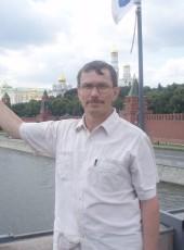Viktor, 52, Russia, Syktyvkar