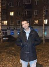 pavel , 22, Russia, Novokuznetsk