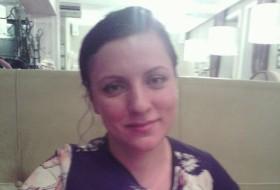Inna, 34 - Just Me