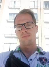 Julien , 32, France, Bordeaux