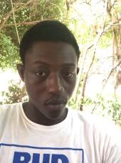 Soufiane, 25, Burkina Faso, Ouagadougou