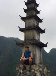 Mario, 37 лет, Đà Nẵng