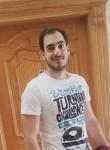bassel, 26  , Damascus
