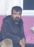 Mustafa, 42  , Salqin