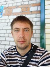 Andrey , 29, Russia, Novosibirsk