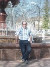 Garik, 55, Russia, Kirov (Kirov)