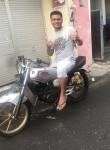 anggara, 26, Denpasar