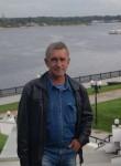 Vladimir, 61  , Saratov