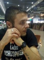 Vitaliy, 21, Ukraine, Poltava