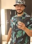 Ahmed, 28  , Hawalli
