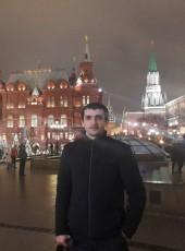 Murad, 37, Russia, Makhachkala