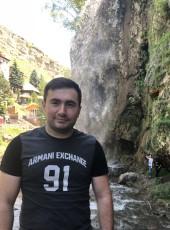 Keram, 25, Russia, Karachayevsk