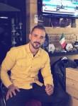 Muataz , 32  , Benghazi