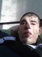 artem, 29, Russia, Krasnoobsk