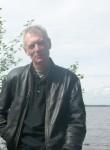 Sergey, 56, Saint Petersburg